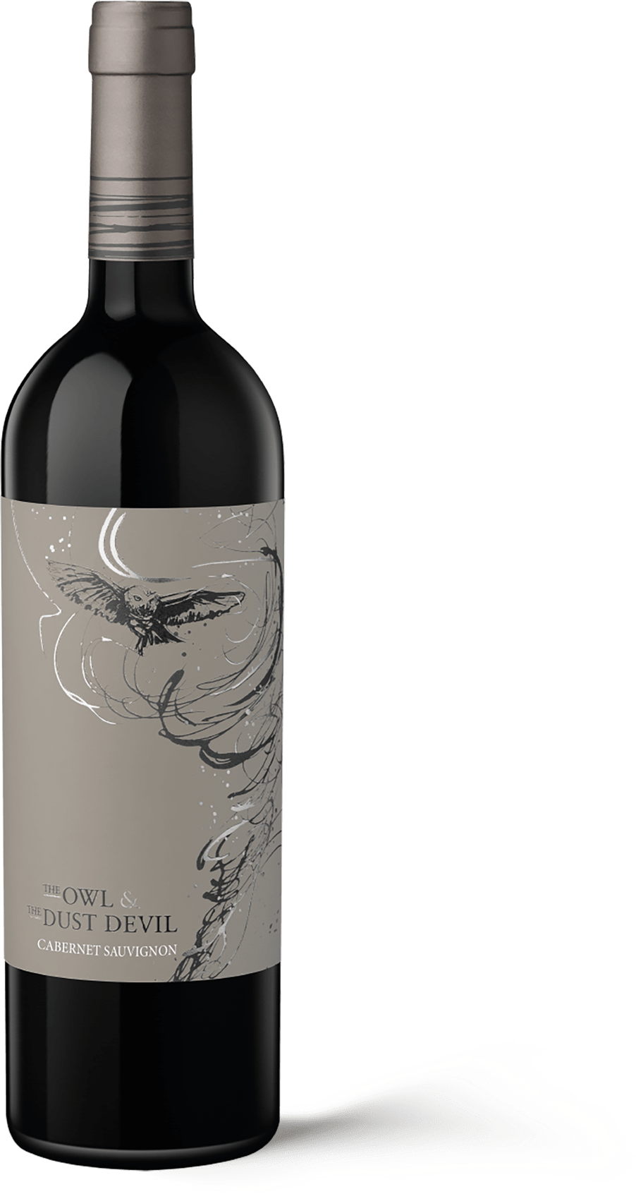 The Owl & The Dust Devil Cabernet Sauvignon