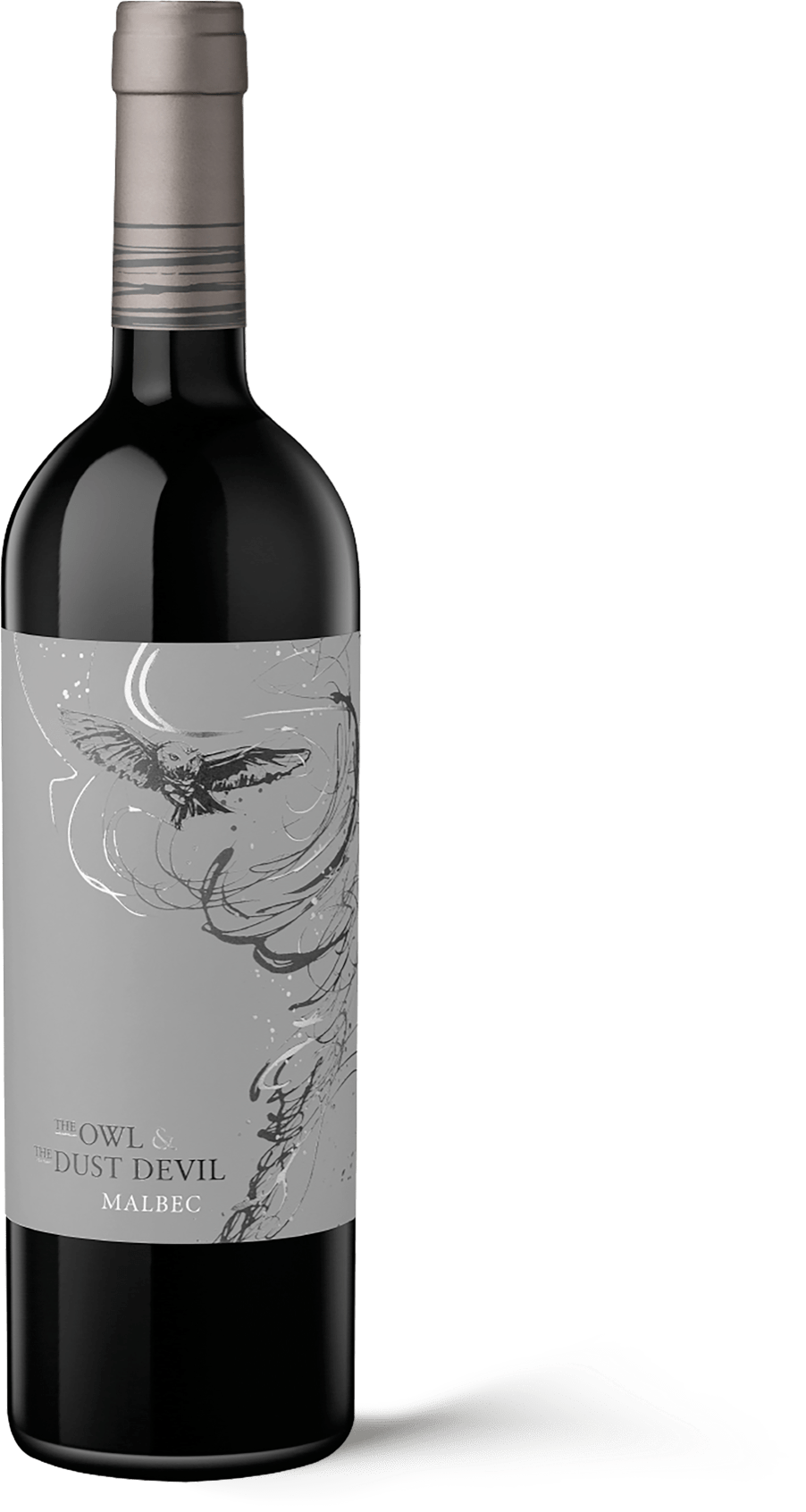The Owl & The Dust Devil Malbec